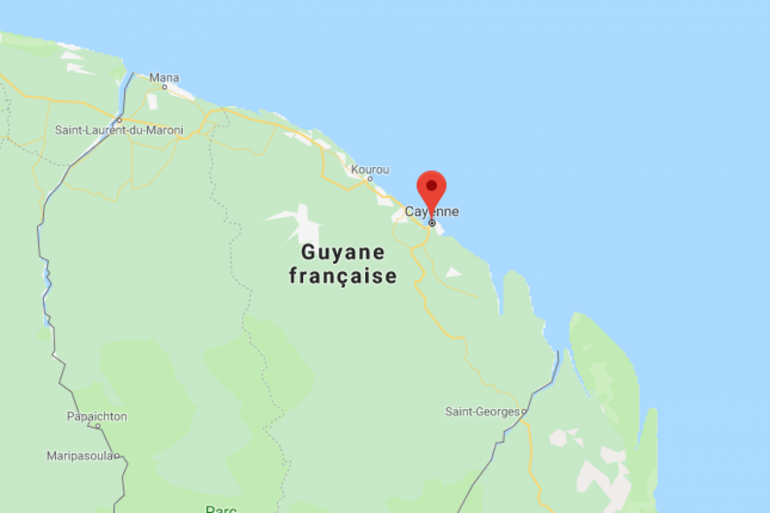 Une jeune femme de 25 ans, originaire de Bordeaux, a été retrouvée morte samedi 13 mars à Cayenne, en Guyane.