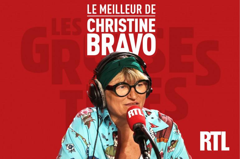 Le meilleur de Christine Bravo