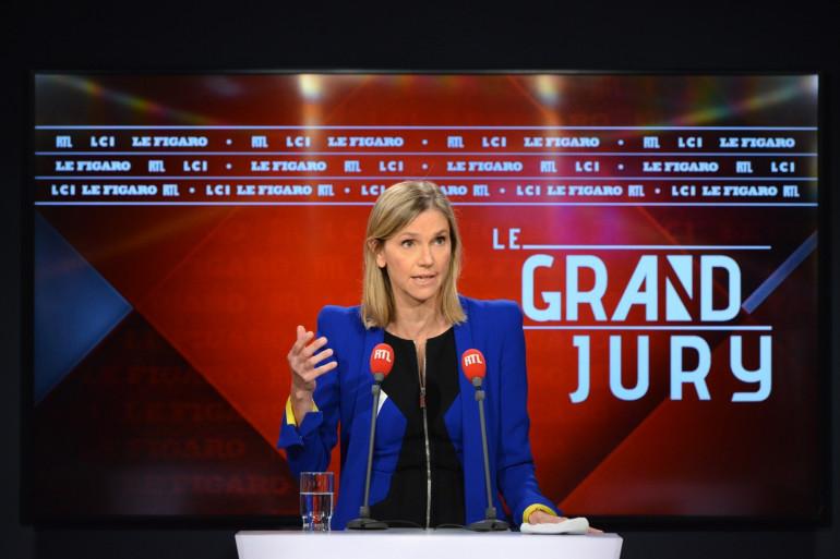 Agnès Pannier-Runacher, le 20 septembre 2020