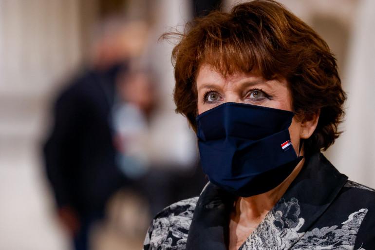 """Coronavirus : Roselyne Bachelot dit avoir """"eu peur de mourir"""" (illustration)"""