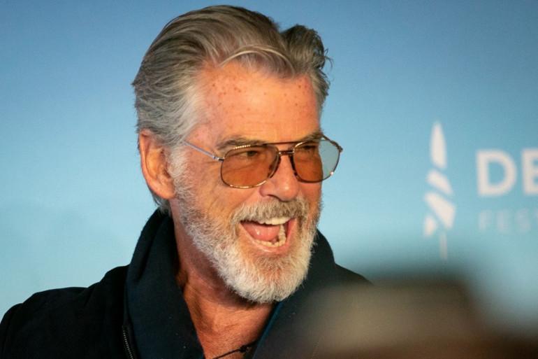 Pierce Brosnan rejoint l'univers DC Comics au cinéma