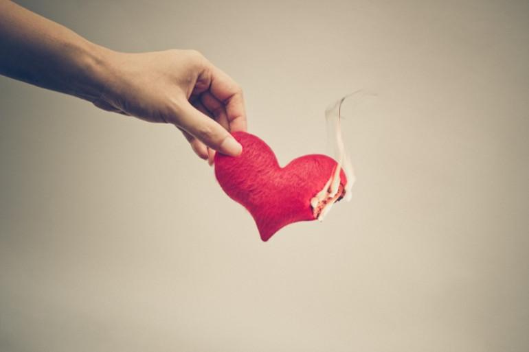 Amour : peut-on détester quelqu'un qu'on a aimé ?