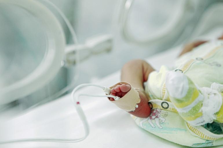 Bébé médicament : la naissance de Marceau aide César à mieux vivre