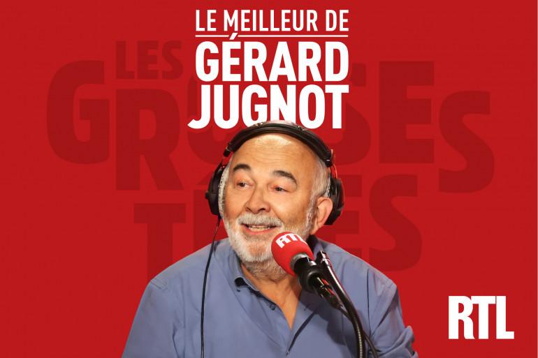 Le meilleur de Gérard Jugnot