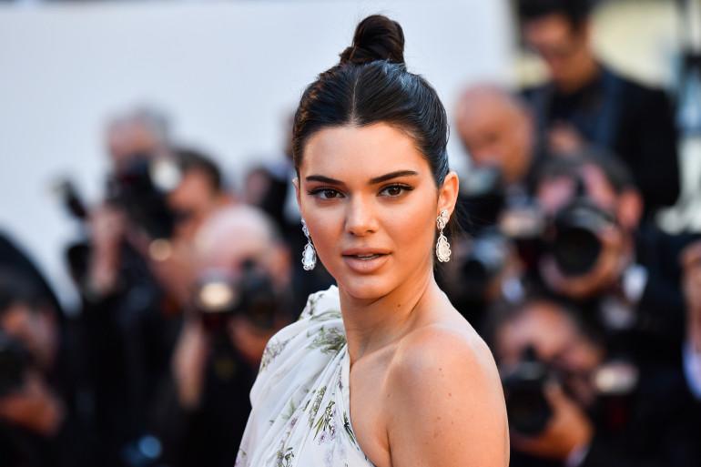 Kendall Jenner est placée sous protection policière