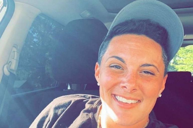 Rachelle Hoer est décédée brutalement après qu'un arbre soit tombé sur sa voiture