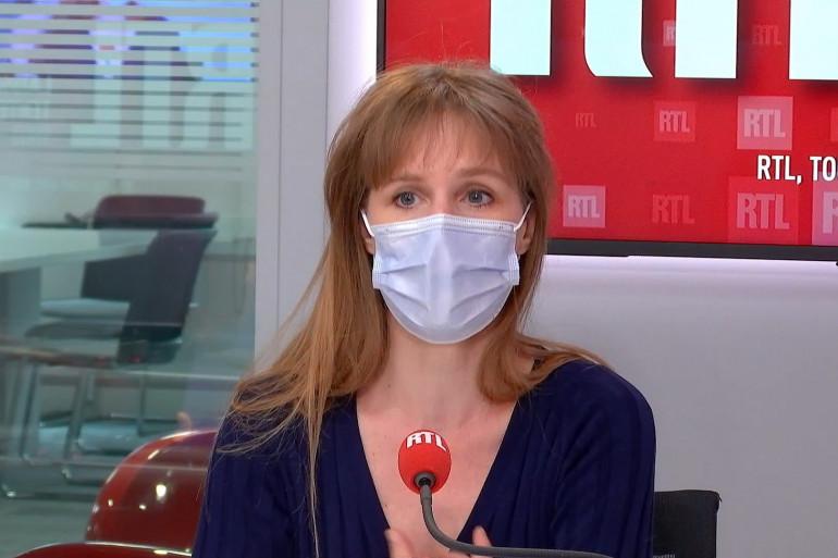 Aline Dieudonné