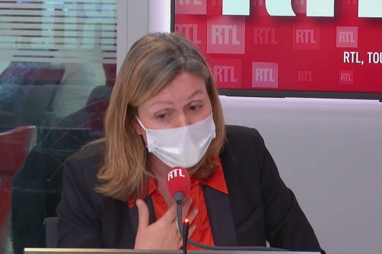 Yaël Braun-Pivet, députée LREM des Yvelines