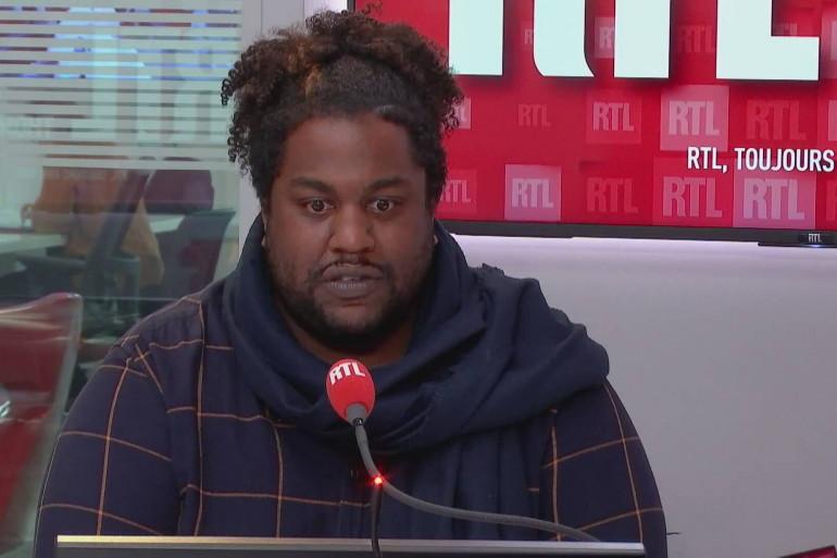 Luc Laversanne, invité sur RTL le 7 avril 2021