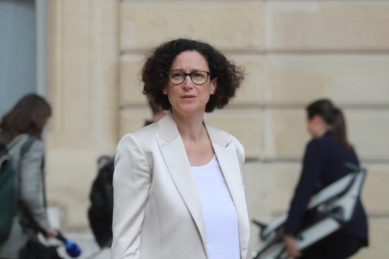 Emmanuelle Wargon, ministre déléguée chargée du Logement