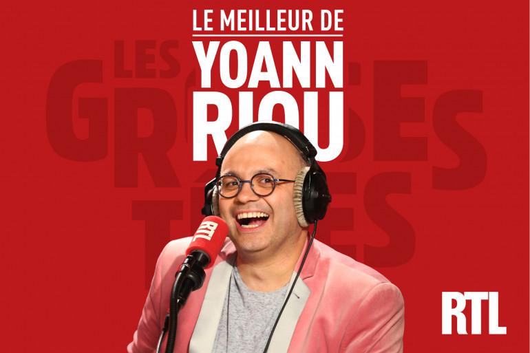 Le meilleur de Yoann Riou