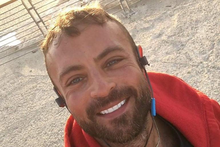 """Fabien Azoulay, 43 ans, ressortissant français et citoyen américain, est emprisonné en Turquie depuis 2017 après une peine de 16 ans de prison pour """"importation de drogue""""."""