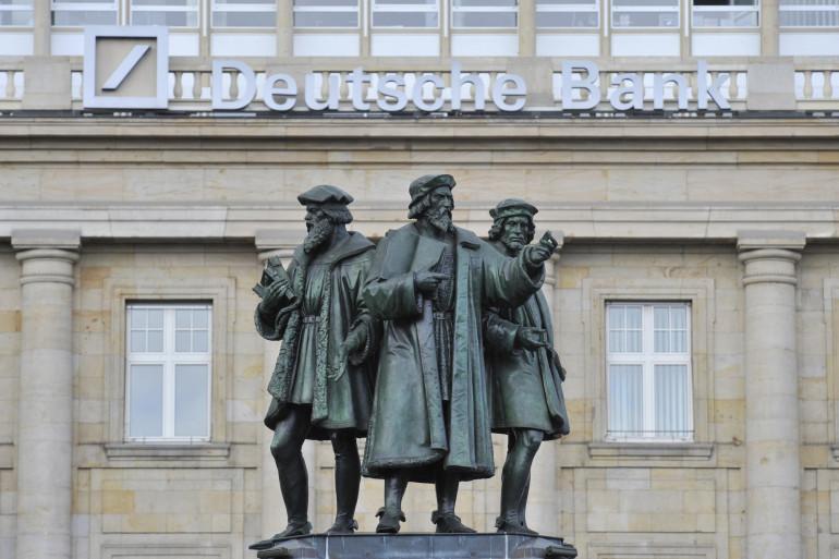 Gutenberg célébré par une statue à Francfort en Allemagne