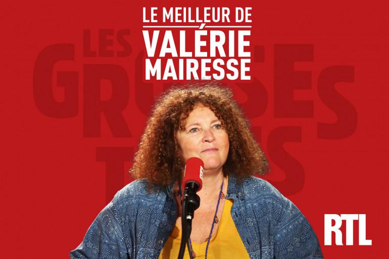 Le meilleur de Valérie Mairesse