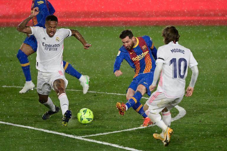 Le Real Madrid et le FC Barcelone font partie du nouveau projet de Super Ligue
