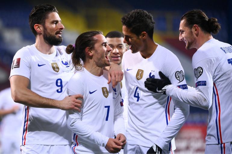 Griezmann, Varane ou Rabiot pourraient être privés de compétitions internationales