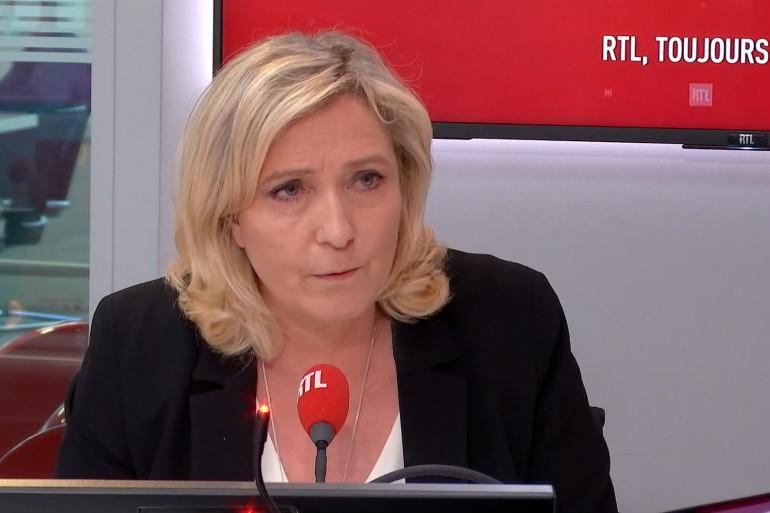 L'invité de RTL Soir du 20 avril 2021