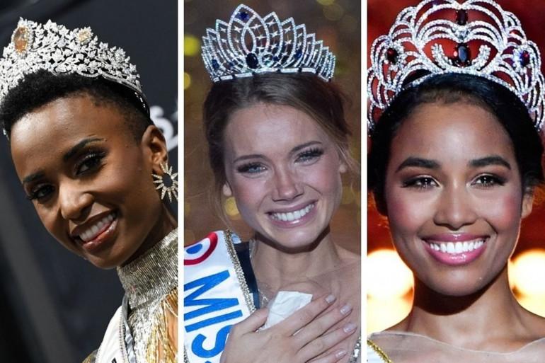 Qui succédera à Zozibini Tunzi, Miss Univers 2019 ?