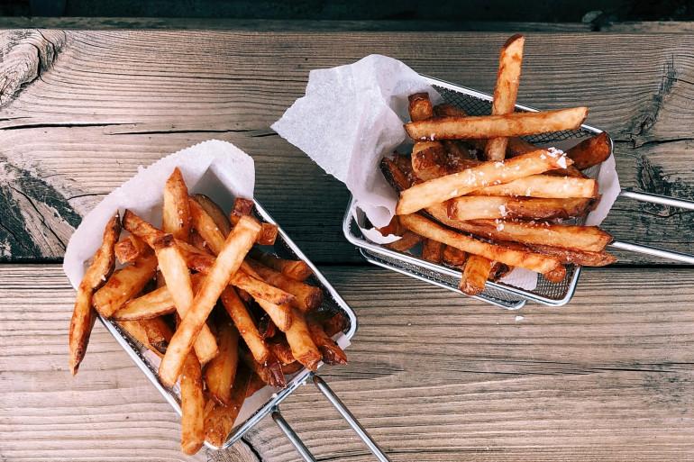 Cyril Lignac dévoile ses astuces pour de succulentes frites