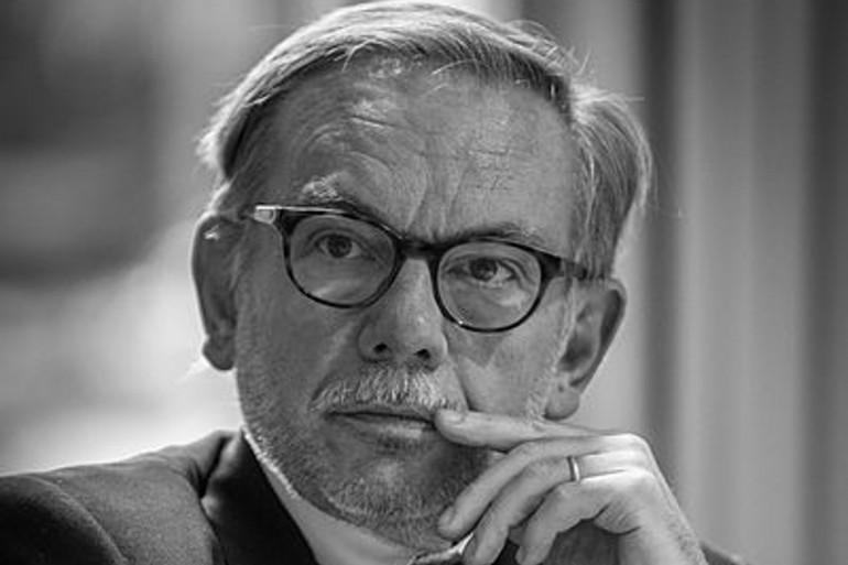 Jean-Dominique Merchet, spécialiste des questions militaires et stratégiques et auteur du blog Secret Défense.