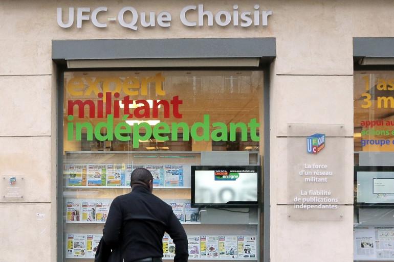 L'UFC-Que Choisir a lancé le 1er octobre 2014 la première action de groupe en France