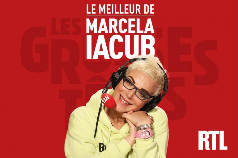 Le meilleur de Marcela Iacub