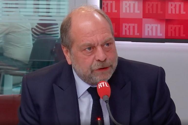 L'invité de RTL soir, lundi 3 mai