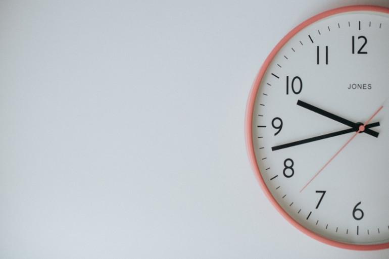Coronavirus : savons-nous gérer notre temps ?