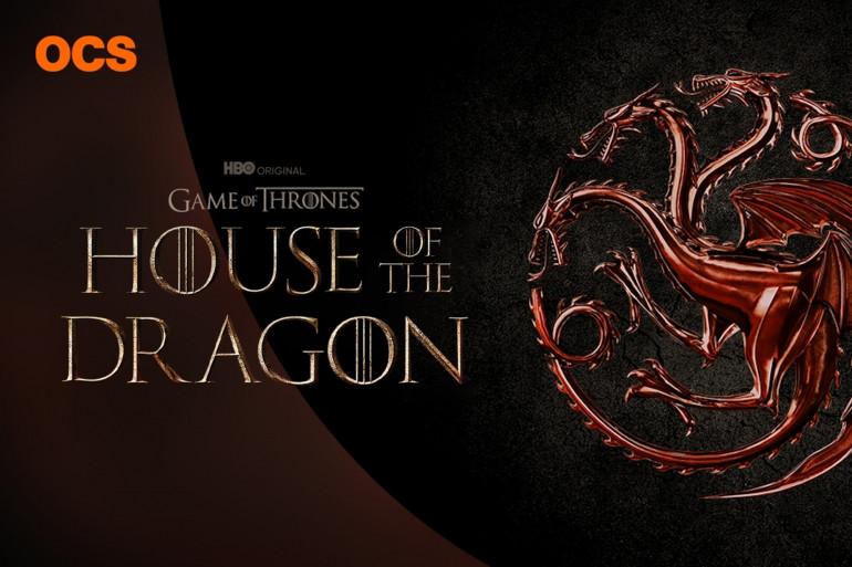 """Les premières images de la série """"House of the Dragon"""" ont été dévoilées"""
