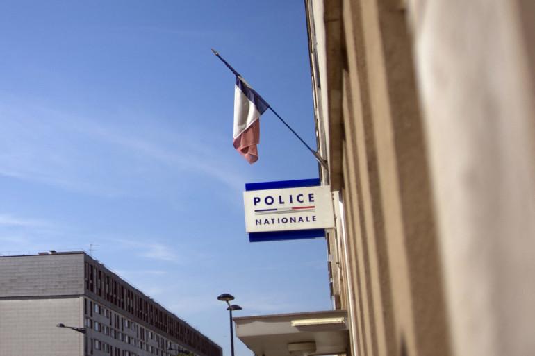 La police nationale en France (illustration).