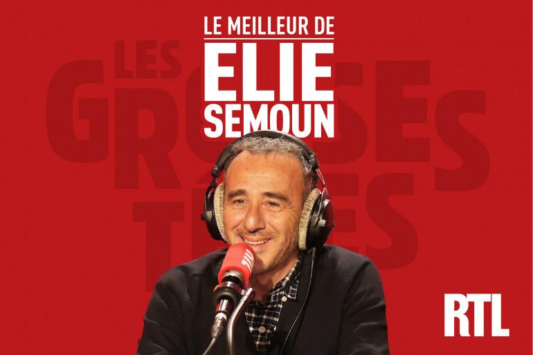 Le meilleur d'Elie Semoun