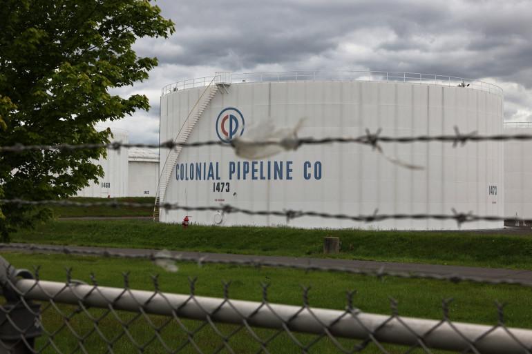 Le groupe Colonial Pipelines est victime d'une attaque informatique, la plus violente sur un groupe américain