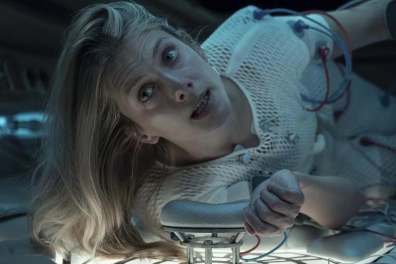 """""""Oxygène"""" d'Alexandre Aja est disponible le 12 mai 2021 sur Netflix"""