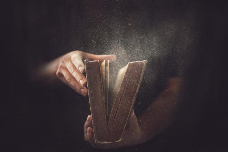 Lire un livre est-il devenu démodé ?