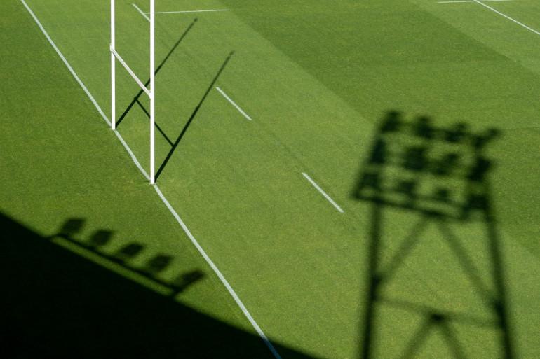 Photo du stade Michelin à Clermont-Ferrand le 30 juillet 2020. (Illustration)