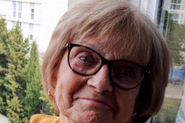 Rolande Montiel, 82 ans, est introuvable depuis plus de trois semaines