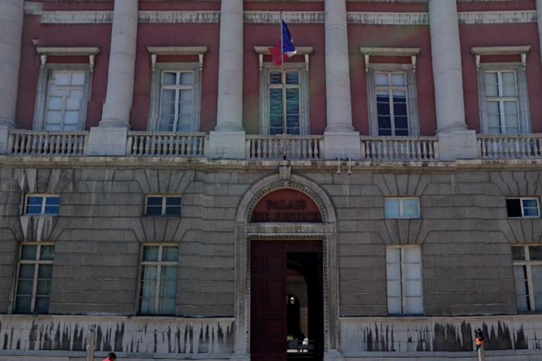 Le tribunal judiciaire de Chambéry