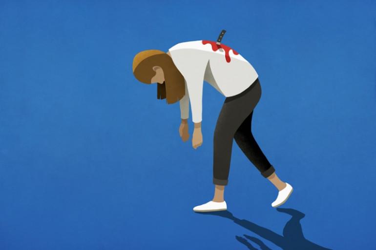 Psychologie : comment se remettre d'une trahison ?