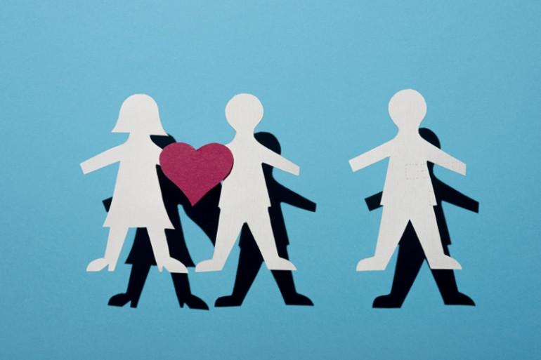 Couple adultère : peut-on parler d'amour ?