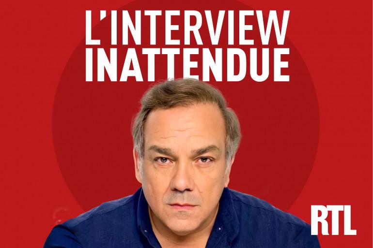 """Didier Bourdon dans """"L'Interview inattendue"""""""