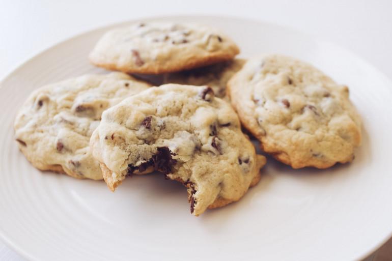 Découvrez la recette inratable des cookies de Cyril Lignac