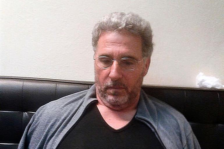 Cette photo publiée par la police italienne le 4 septembre 2017 montre l'Italien Rocco Morabito, recherché depuis plus de 20 ans pour trafic de drogue et activités mafieuses.