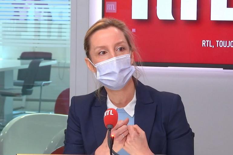 """Adélaïde de Clermont-Tonnerre au micro de """"Laissez-vous Tenter"""""""