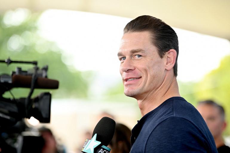 """L'ancien catcheur John Cena sera présent sur le prochain """"Fast&Furious"""""""
