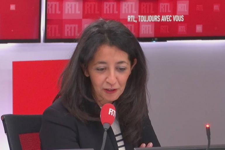 Karima Delli est l'invitée d'Alba Ventura