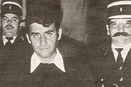 """Marcel Barbeault, """"le tueur de l'ombre"""""""