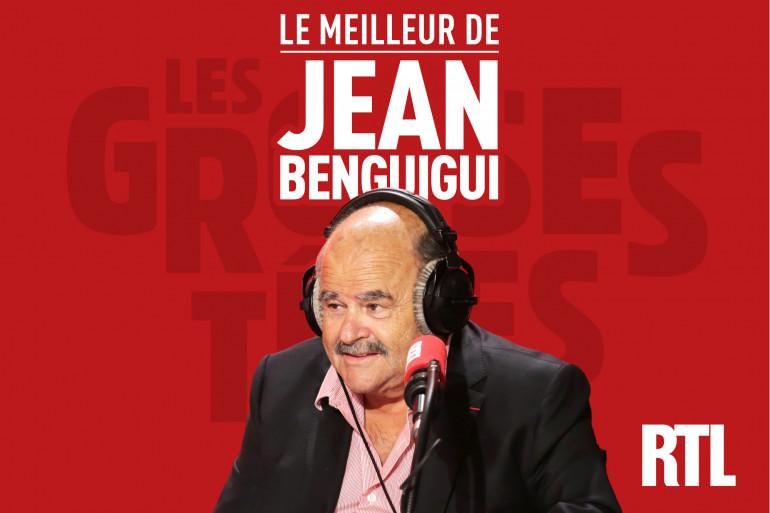 Le meilleur de Jean Benguigui