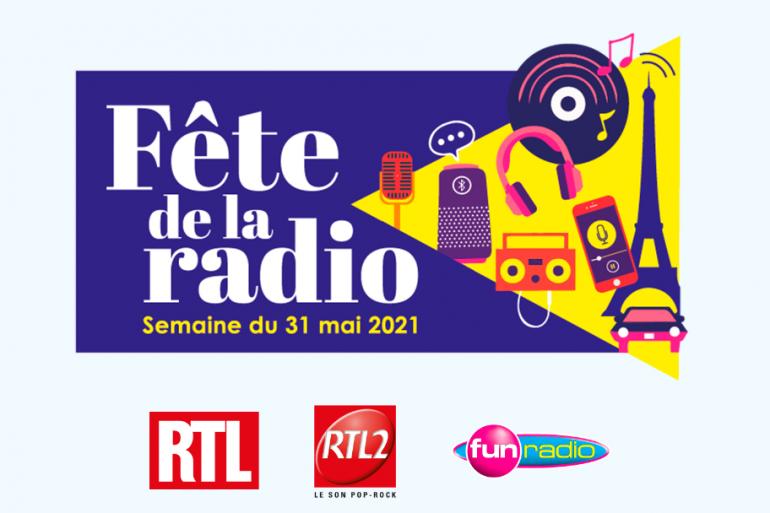 La Fête de la radio se tiendra du 31 mai au 6 juin (illustration)