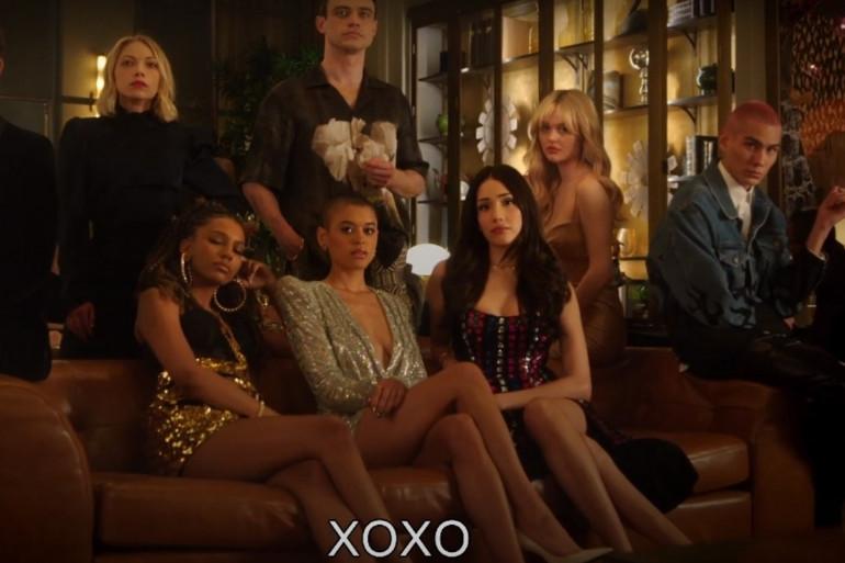 """""""Gossip Girl"""" 2021 compte 10 épisodes et sera diffusée le 8 juillet prochain sur HBO Max"""
