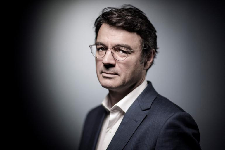Mario Stasi, le président de la Licra